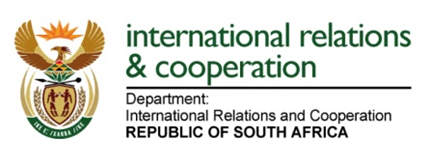 Image result for Department Of International Relations and CooperationVacancies
