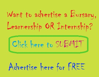 Advertise youth opportunities with us